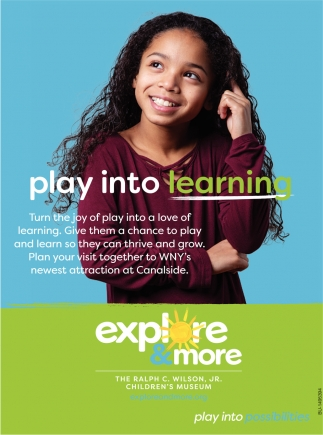 Play Into Learning