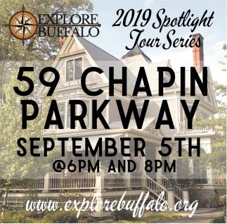 2019 Spotlight Tour Series