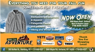 Everything You Need for Your Fall Fun