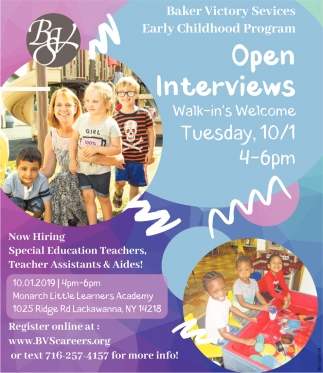 Special Education Teachers, Teacher Assistants & Aides