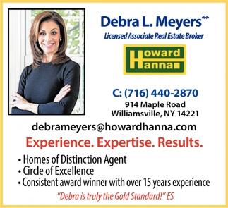 Licensed Associate Real Estate Broker