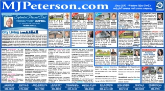 Since 1930 - Western New York's Only Full-Service Real Estate Company