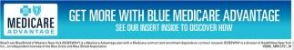 Get More with Blue Medicare Advantage