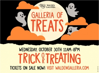 Galleria of Treats