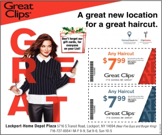 A Great New Location for a Great Haircut