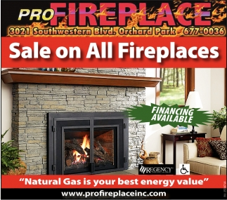 Sale On All Fireplaces
