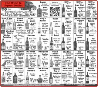 Windsor Canadian Whisky