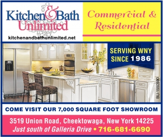 Commercial & Residential Services