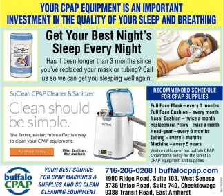 Get Your Best Night's Sleep Every Night