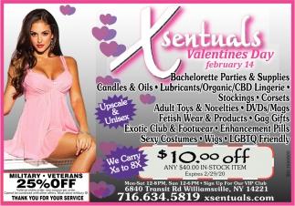 Bachelorette Parties & Supplies