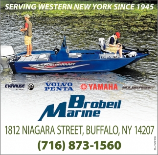 Serving Western New York since 1945