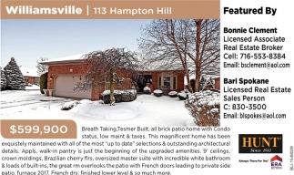 Williamsville