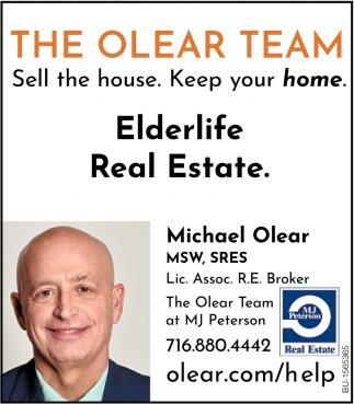 Elderlife Real Estate